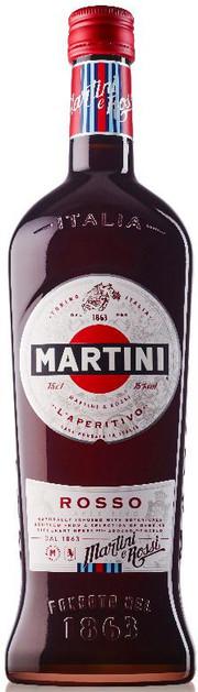 Мартини Россо 0,5л
