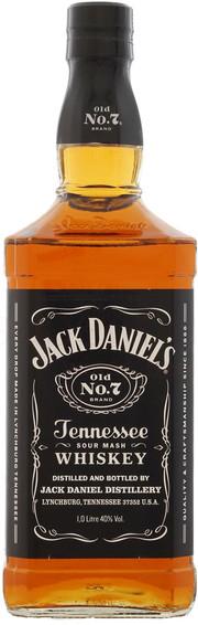 Джек Дэниэлс 1л