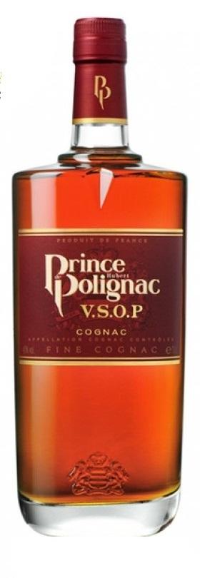 Принц Юбер де Полиньяк ВСОП 0,7л