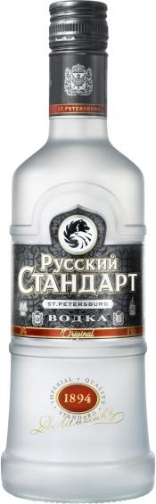 Русский Стандарт Оригинал 0,5л
