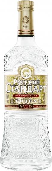 Русский Стандарт Голд 0,5л