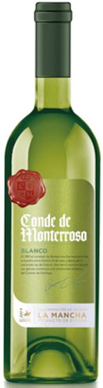 Конде де Монтерросо Вердехо