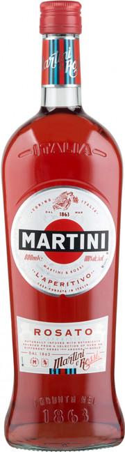 Мартини Розато 1л