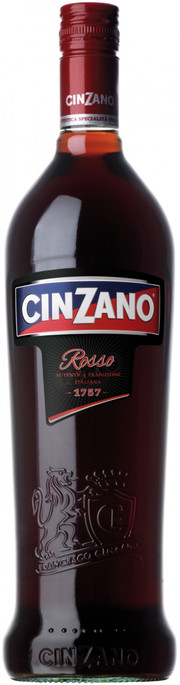 Чинзано Россо 0,5л