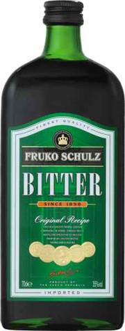 Фруко Шульц Биттер 0,7л