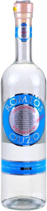 Узо Ромиос Кавино 0,7л