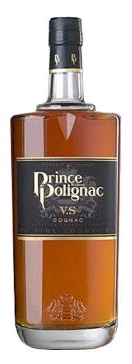 Принц Юбер де Полиньяк ВС 0,5л