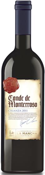 Конде де Монтерросо Крианса
