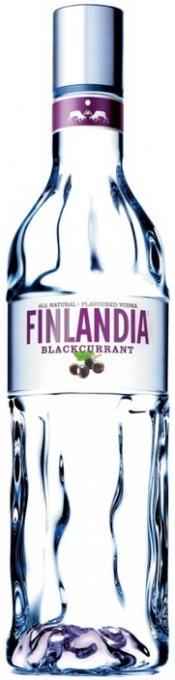 Финляндия Блэккурант на основе черной смородины 1л
