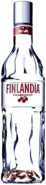 Финляндия Крэнберри 1л