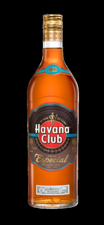 Гавана Клуб Аньехо Эспесьяль 0,7л