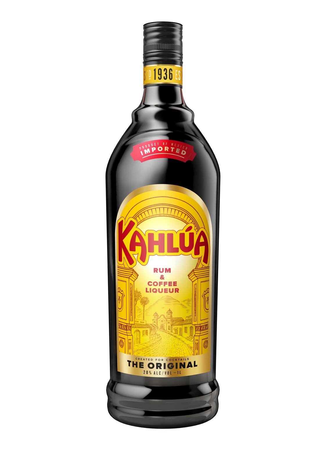 Калуа 1л