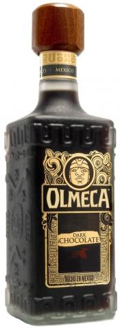Ольмека со вкусом горького шоколада 0,7л