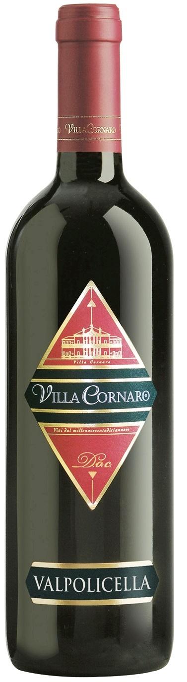 Вальполичелла Вилла Корнаро
