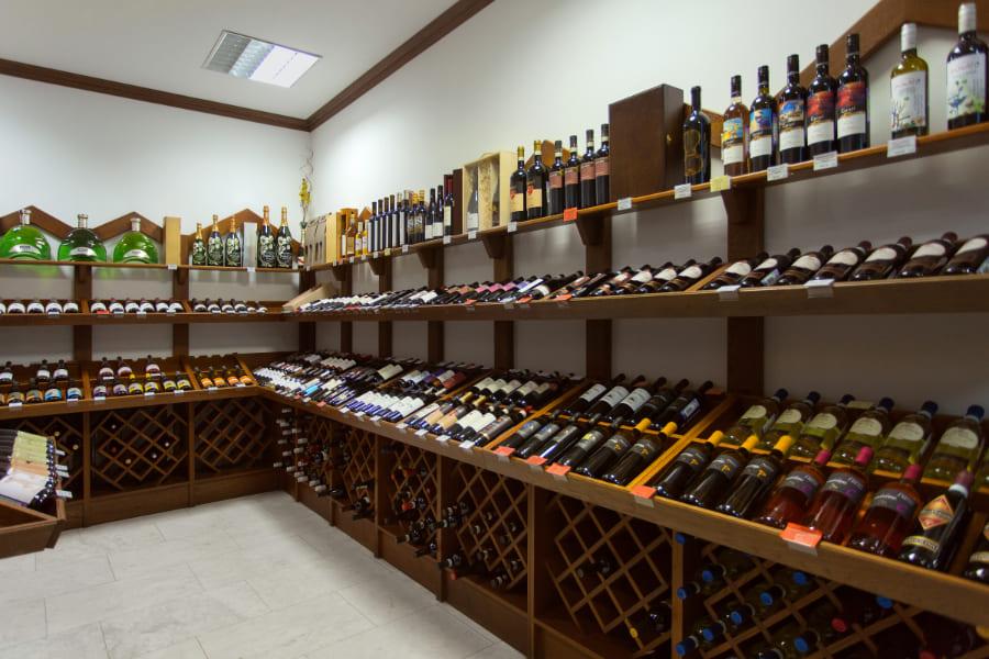 Магазин на Владимирской